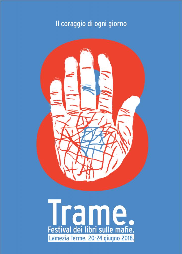 Ottava edizione di Trame il Festival dei libri sulle mafie
