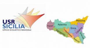 Ufficio scolastico regionale - Ambiti territoriali USR Sicilia