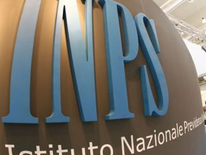 Commissariamento Inps