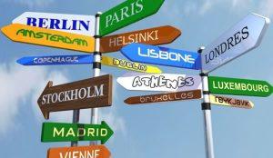 Concorso scuole all'estero