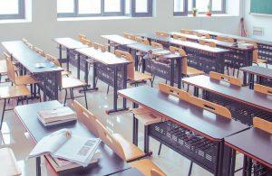 Numero massimo di studenti per aula