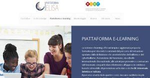 Piattaforma Elisa
