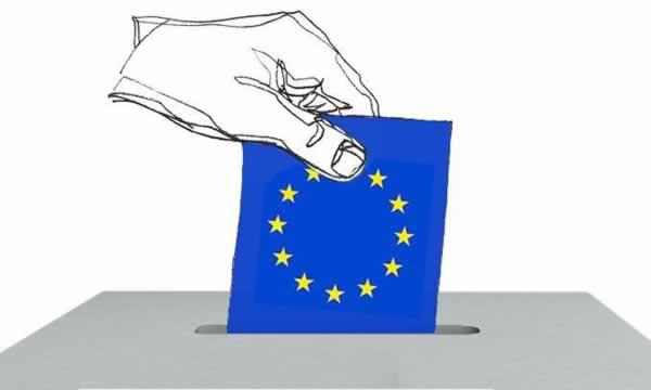 Le scuole chiuse per le elezioni europee