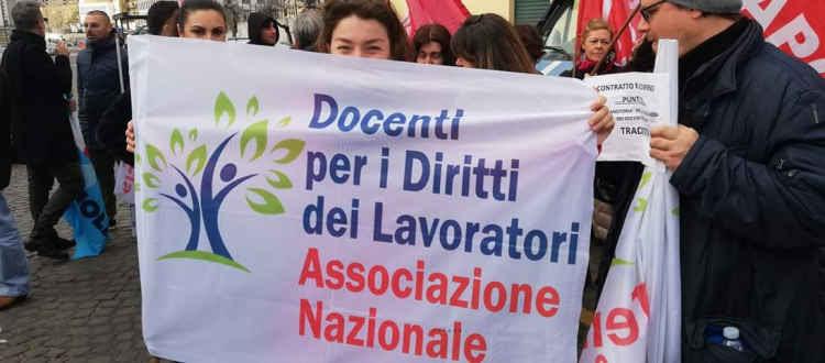 Roma ad agosto costretti ancora a protestare, Vespa (AnDDL)