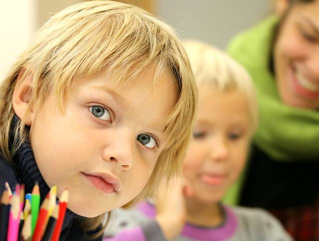 Alunni scuola primaria