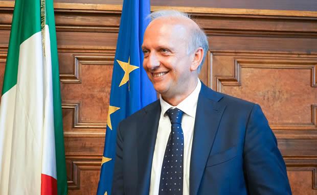 Mobilità scuola: Ministro Bussetti