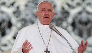 Il Papa a sostegno dei docenti