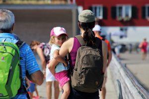 Figli a casa: baby sitter coronavirus
