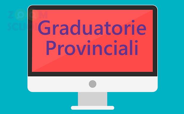Graduatorie Provinciali