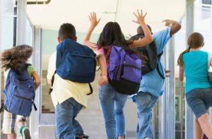 Inizio scuola a Settembre: si va in aula alle 7 del mattino